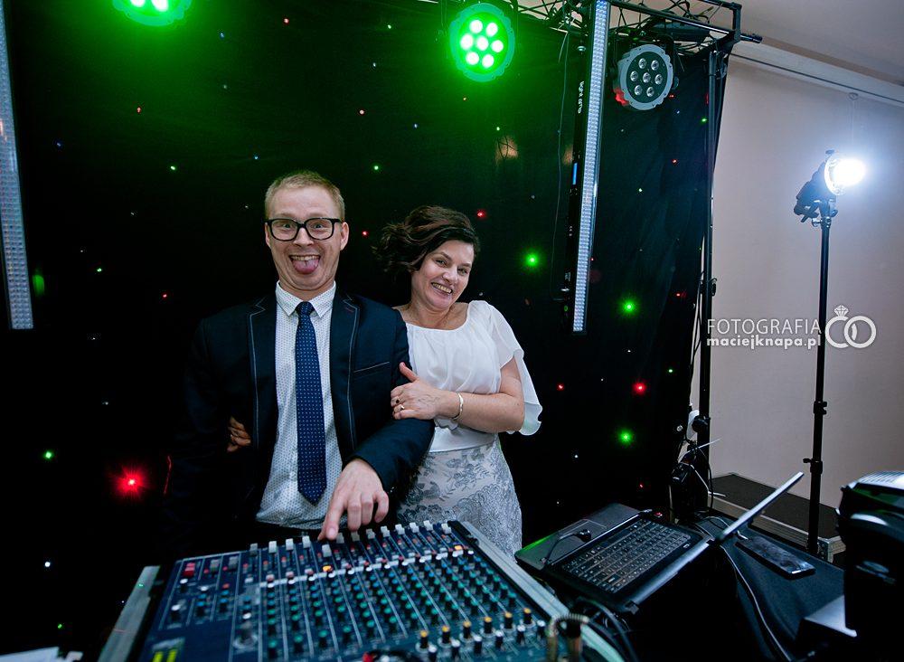 Dworek Różany Namysłów DJ NA WESELE WODZIREJ DJ LAMA KAMIL RZEŹNIK