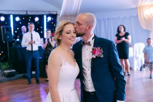 8 kroków planowania ślubu