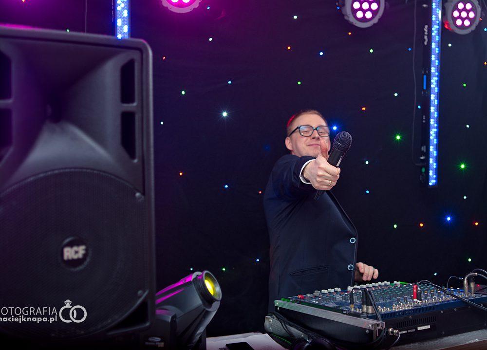 Czy DJ na wesele to dobry pomysł?