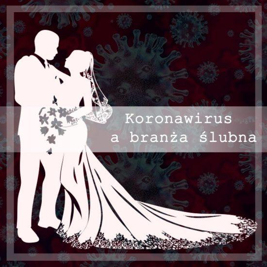 koronawirus a branża ślubna