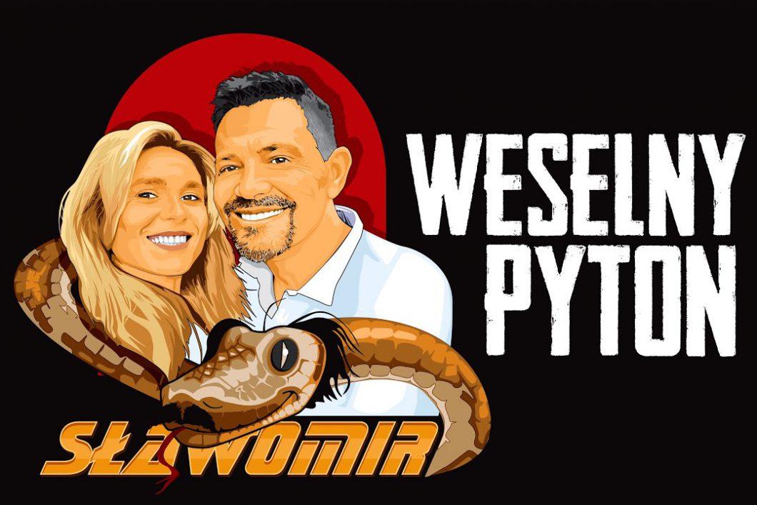 Sławomir Weselny Pyton
