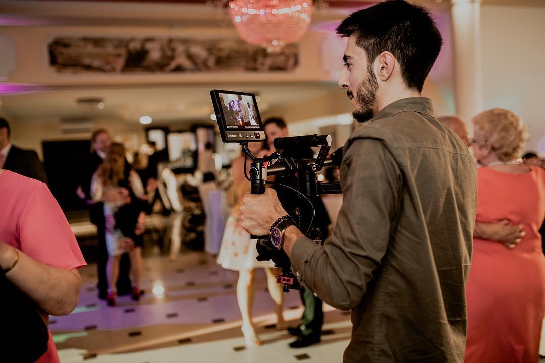 Love Story Films kamerzysta na wesele śląsk opolskie